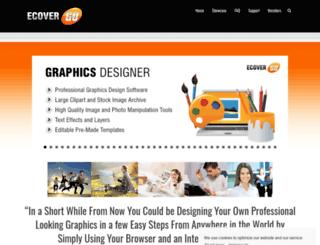 ecover-go.com screenshot