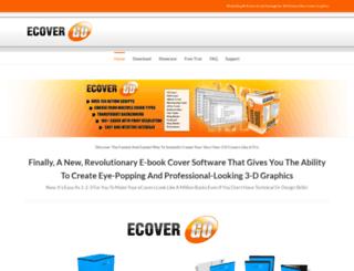 ecovergo.com screenshot