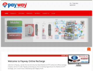 ecpayway.com screenshot