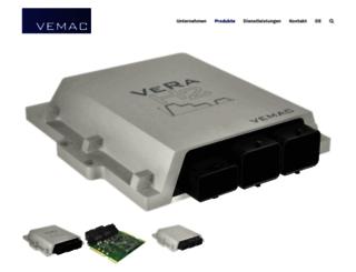 ecu-config.de screenshot