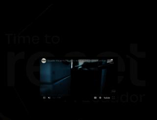 ecuador.travel screenshot