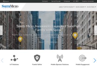 ecutel.com screenshot