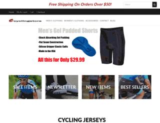 ecyclingstore.com screenshot