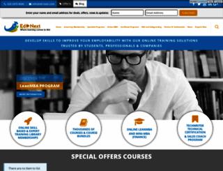 ed-next.com screenshot