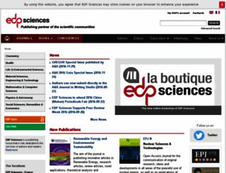 ed-phys.com screenshot