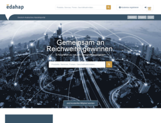 edahap.com screenshot