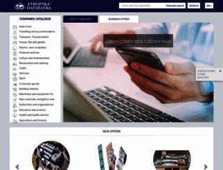 edb.net screenshot