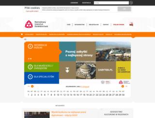 edd.com.pl screenshot