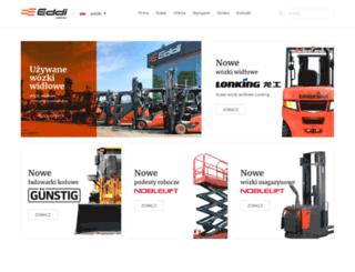 eddi.com.pl screenshot