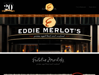 eddiemerlots.com screenshot