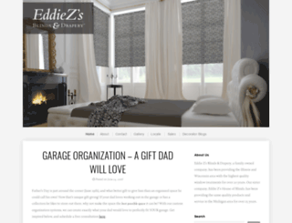 eddiezs.wordpress.com screenshot