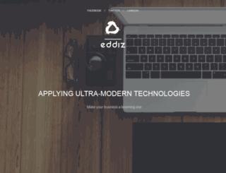 eddiz.com screenshot