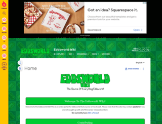 eddsworld.wikia.com screenshot