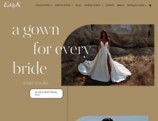 eddyk.com screenshot