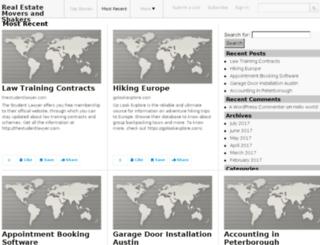 eddylayton.org screenshot