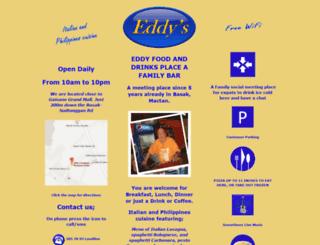 eddys.cebuarea.com screenshot