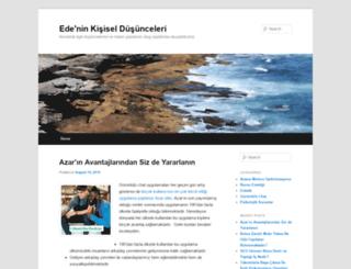 ede-look.org screenshot