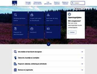 ede.nl screenshot