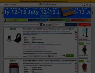 edealinfo.com screenshot