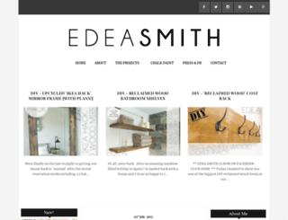 edeasmith.blogspot.co.uk screenshot