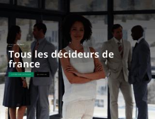edecideur.info screenshot