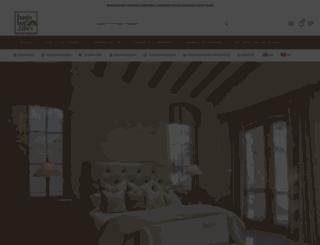 edecor.ro screenshot