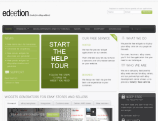 edeetion.com screenshot