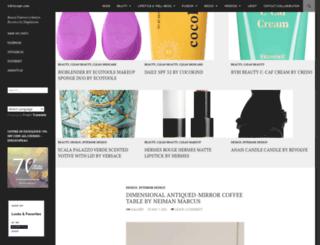 edelscope.com screenshot