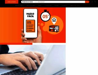 edelvives.com screenshot
