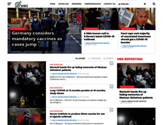 edengates.org screenshot