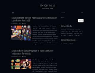edenpureus.us screenshot