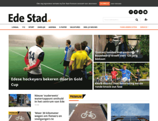 edestad.com screenshot