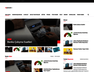 edevlet.com screenshot