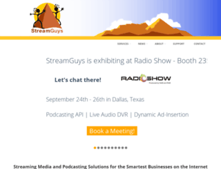 edg.top4.streamguys1.com screenshot