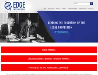 edge.ai screenshot