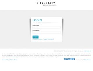 edge.cityrealty.com screenshot