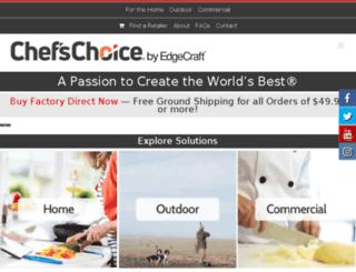 edgecraft.com screenshot