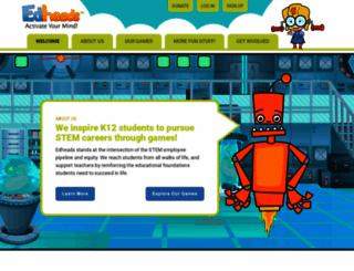 edheads.org screenshot