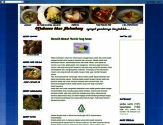 ediahmad.blogspot.com screenshot
