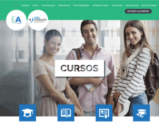 edicionesazul.com.ar screenshot