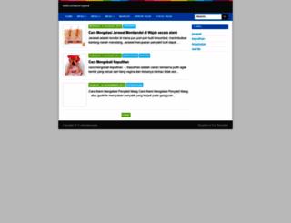 edicolaeuropea.blogspot.com screenshot