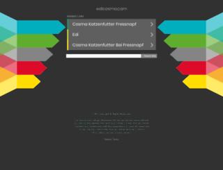 edicosma.com screenshot
