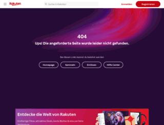 edigitech.rakuten-shop.de screenshot