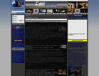 edilbank.com screenshot