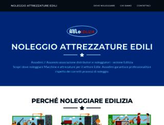 edilizia.assonolo.it screenshot