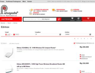 edimaxstore.com screenshot