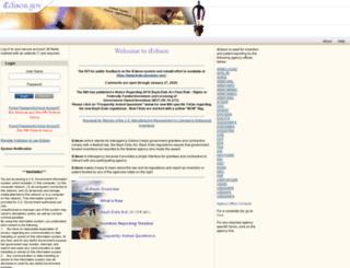 edison.gov screenshot