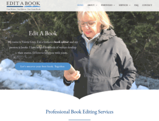 editabook.com screenshot
