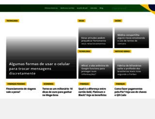 editalconcursos.com screenshot