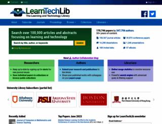 editlib.org screenshot